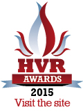 Visit the HVR Awards web site