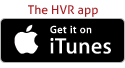 Get our app on iTunes