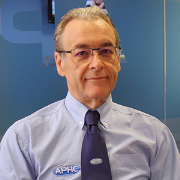 APHC chief executive, John Thompson.