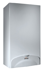 Ferroli boiler crowned a 'Which? Best Buy'