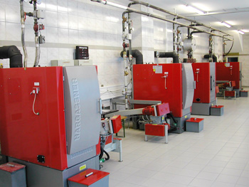 Wood Energy Launches Hargassner Biomass Boiler