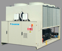 New Daikin Air Cooled Inverter Controlled Chillers Offer High Full and Partial Load Efficiencies