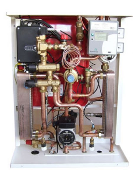 Mhg Launches Hiu Range For District Heating Systems Hvr
