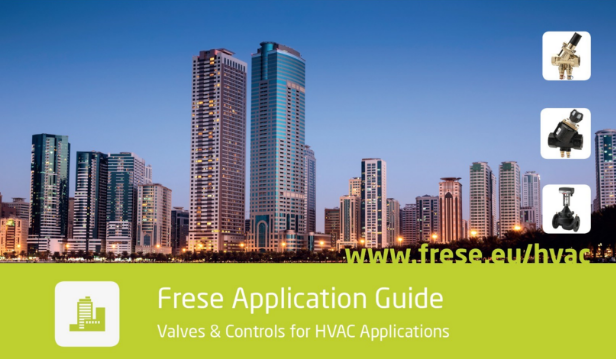 Frese Application Guide