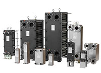 DANFOSS DRIVES HVAC EFFICIENCY WITH NEW HEAT EXCHANGERS