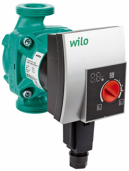 Wilo- Yonos PICO- Convenience and efficiency in installation and operation