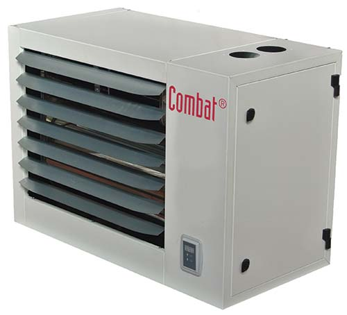 Combat Unit Heaters in stock at ABGO !!