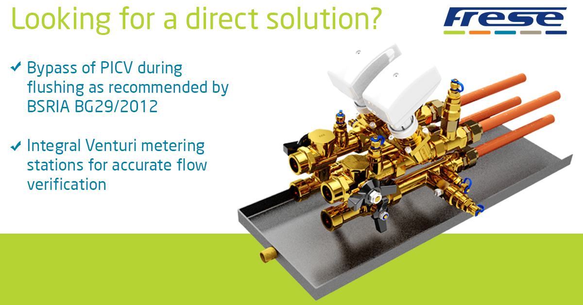 Direct Solution - Modula Direct