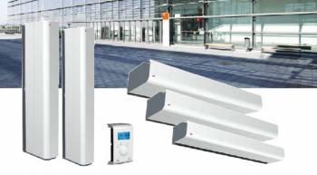 Frico Ltd Launch a Range of Door Heaters  sc 1 st  Heating and Ventilating Review & Frico Ltd Launch a Range of Door Heaters HVR Product information
