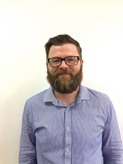 Chris Caton, product manager at Ideal Commercial Boilers