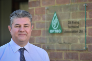 OFTEC chief executive Paul Rose.