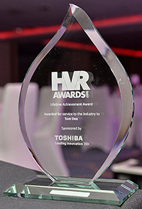 The deadline for entry to the HVR Awards has been extended, giving those in the industry more time to perfect their entries and put themselves in the running for a