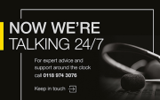 Receive 24/7 advice and support with Remeha