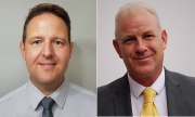 Titon has appointed Oliver Gledhill and Ken Johnson as area sales managers