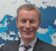 Colin Goodwin has joined BSRIA from MITIE as its new technical director.