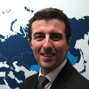Richard Nash is the new business development executive for BSRIA North
