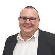 Martin Spowage, key account manager at Brymec.
