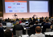 The European Heat Pump Summit is coming up in October