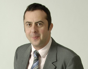 David Ball, chairman of Elta Group