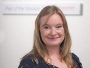 Jenny Smith, head of marketing at Vent-Axia.