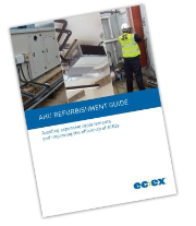 The AHU refurbishment guide.