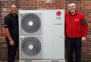 Plumbase is the first major merchant group to stock LG