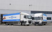 Nibe's new logistics partner, NX Group.