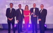 Airedale International wins Manufacturer of the Year award.