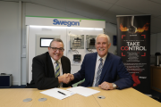 New trade agreement between Duct Products and Swegon.