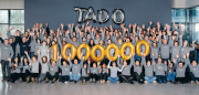 tado° hits one million sale milestone.