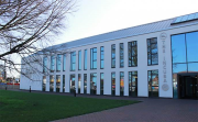 The Incuba at Central Bedfordshire College.