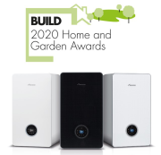 At Build Magazine's 2020 Home and Garden Awards Worcester Bosch was named as the UK's Best Domestic Boiler Manufacturer.