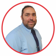Dan Crosswaite is the new regional contracts manager at Albion Valves