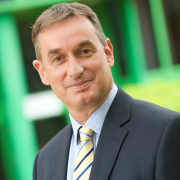 John Barker, managing director of Humidity Solutions
