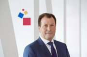 President and chief executive of Messe Frankfurt Wolfgang Marzin