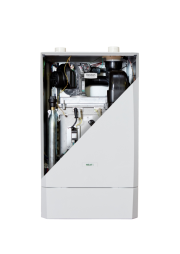 Keston Boilers launches Heat 2
