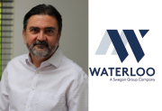 Waterloo managing director Russell Shenton