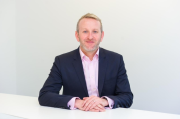 Insite Energy's managing director, Anthony Coates-Smith