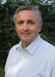 David Byford, Omnie area sales manager
