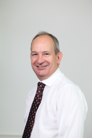 Richard Harvey, commercial director for Wolseley Plumb & Parts