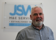 Gerry McNally has been appointed to a new position at JS Wright