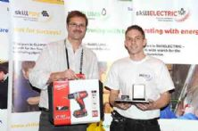 SkillPLUMB 2012 winner is announced