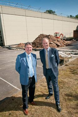 Labcold secures new premises as business booms