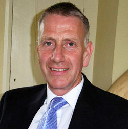OFTEC appoints new director general