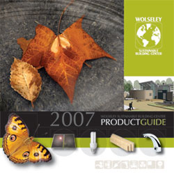 Wolseley launches green guide