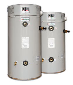 HVRs Anatomy Series: Anatomy of a condensing water heater