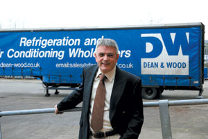 Contractor Interview: Dean & Wood: doing what a wholesaler does best