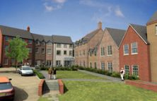 JS Wright to provide eco services for major care scheme