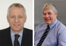 New customer service managers at Balfour Beatty