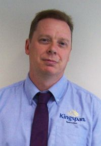 Kingspan Renewables appoints new training manager
